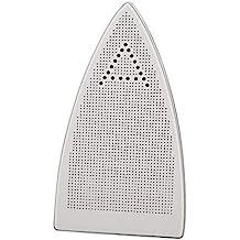 Polti PAEU0200 Plantilla Teflon Plancha Super Pro, No específicado, Color Blanco