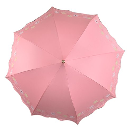 a0ca42f196088 The Set of umbrella from KEKEMI, Stylish choice to carry on the streets, to  protect yourself from rainfall or prevent your skin from getting tanned.