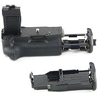 Poignée d'Alimentation Batterie Grip DynaSun E8 pour Appareil Photo Canon EOS 550D 600D BG-E8