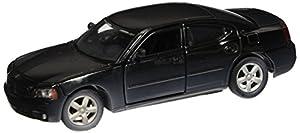 Greenlight Collectibles-86505-Ford Crown Victoria Police-The Walking Dead-2001(Escala 1/43-Blanco/Azul