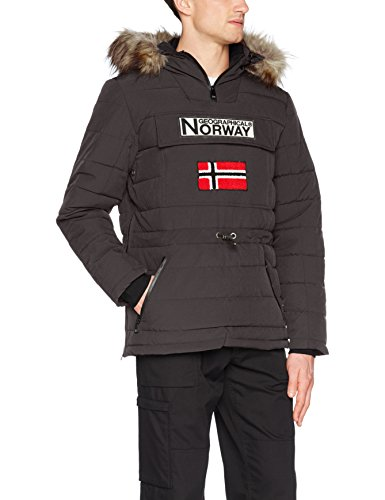 Abrigos geographical norway