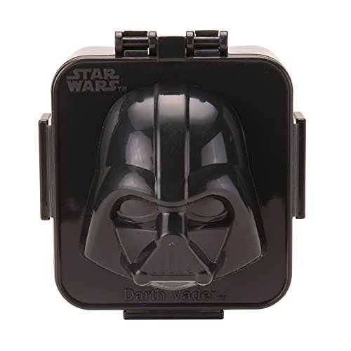 Star Wars Pouch Boiled Egg Shaper Darth Fener Vader Kotobukiya