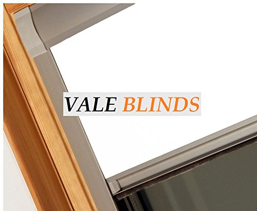 Blackout Roof Skylight Blinds For Velux Ggl Gpl Ghl White 0008 Sys F Uo4 804 7