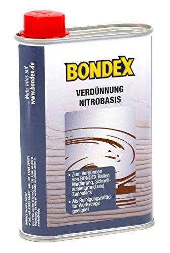 Bondex Bondex Ballen-Mattierung