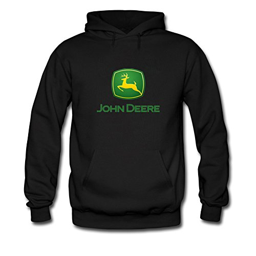 John Deere Hoodie Sweatshirt (John Deere Logo For Mens Hoodies Sweatshirts Pullover Outlet)