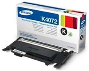 1,5 k-noir-Cartouche Toner Samsung CLT-K4072S/ELS