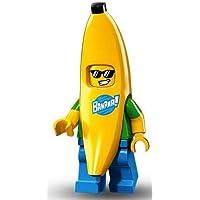 Lego Minifiguras Series 16 - BANANA GUY Minifigura Embolsado) 71013