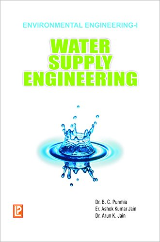 download e book of water supply engineering by b c punmia