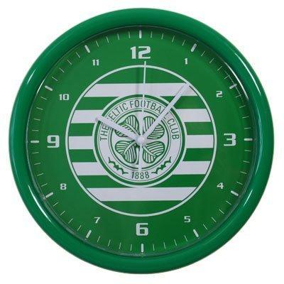 Celtic-FC-Wall-Clock