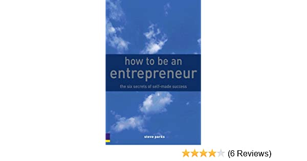 Best Business Books on Entrepreneurship