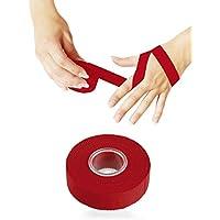 KK Hygiene Sporttape 2 cm x 10 m rot, 1er Pack (1 x 12 Stück) preisvergleich bei billige-tabletten.eu