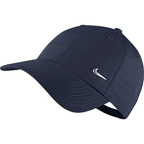 Nike 340225-451 Casquette Mixte, Bleu, FR Fabricant : Taille...