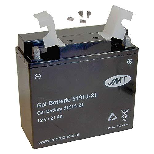 51913 JMT Gel Batterie für R 45 S Baujahr 1978-1985