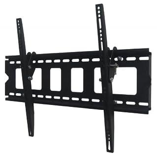 "Centurion Supports Universal 32-55"" LCD/ Plasma TV Wall Mount Bracket Black with Tilt up/down ± 15° (B003MADX9U) | Amazon price tracker / tracking, Amazon price history charts, Amazon price watches, Amazon price drop alerts"