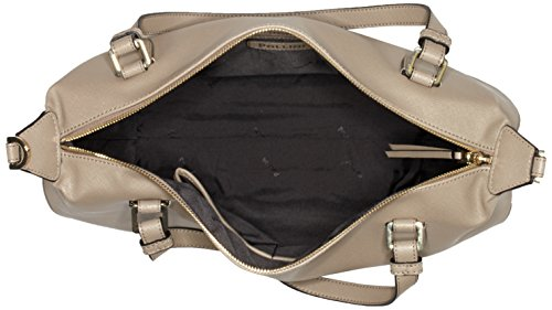 Pollini - Pollini Bag, Borsa con Maniglia Donna Beige (tortora)