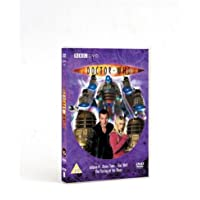 Doctor Who : Series 1 - Volume 4