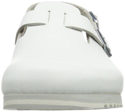 Birkenstock Professional Tokyo - Zoccoli e sabot, , taglia Bianco (Weiß (WEISS))