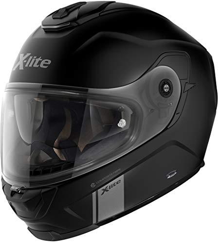 X-Lite X-903 MODERN CLASS N-COM(Microlock) FLAT BLACK S