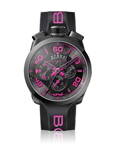 Bomberg - Watch - BS45.031_Negro