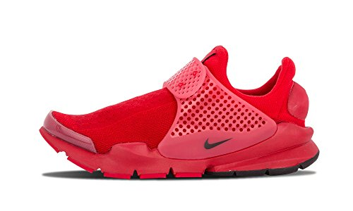 Nike Sock Dart Sp, Chaussures de Running Entrainement Homme Varsity Red/varsity Red