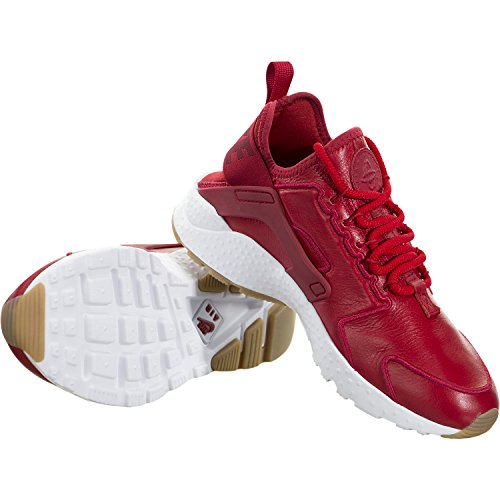 Nike WMNS AIR RUN ULTRA Huarache SI Rosso