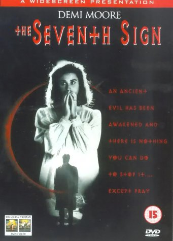The Seventh Sign [UK Import]