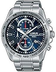 Lorus reloj hombre cronógrafo RM383CX9