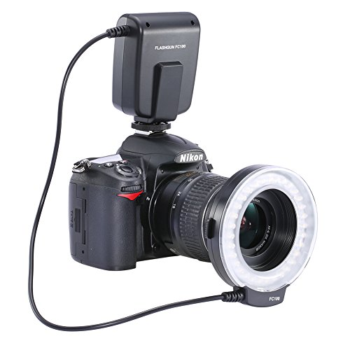 neewer-fc100-32-super-heller-led-makro-ringblitz-fur-canon-nikon-olympus-pentax-slr-kameras-geeignet