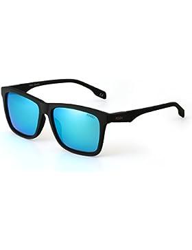 Feidu - Gafas de sol - para hombre