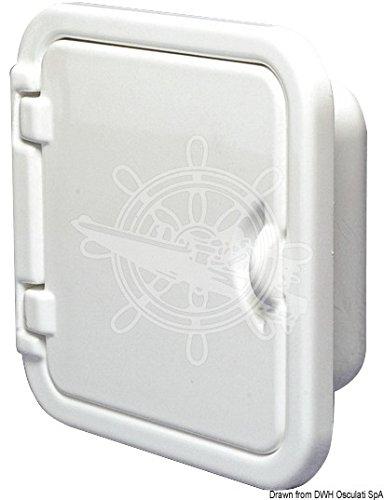 *Toilettenschrank 260x260mm*