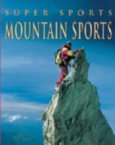 SUPER SPORTS MOUNTAIN SPORTS por David Jefferis