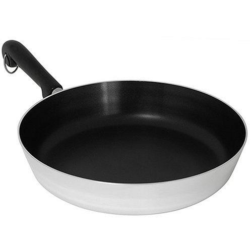 "Revere Polished Nonstick Fry Pan-12"" NONSTICK SKILLET"