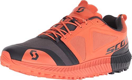 Scott Kinabalu Scarpe da Trail Running da Uomo Imbottito Arancione/Nero, Orange, 7 UK