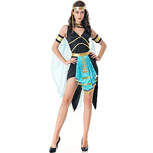 Ägypten Kleidung Für Männer - ZHANGY Halloween-Kostüme altes Ägypten ägyptischer Pharao