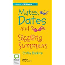 Mates, Dates and Sizzling Summers: Library Edition