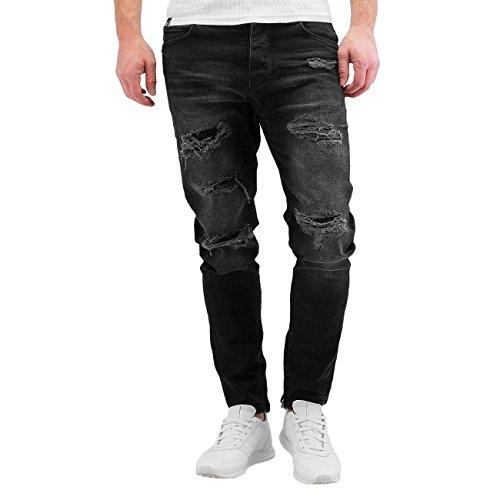 Bangastic Homme Jeans / Slim K125 Noir