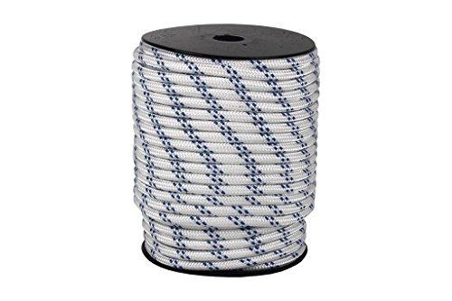 Cofan 08101022A Cuerda Trenzada de Polipropileno