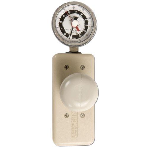Baseline® Dynamometer für Handgelenk und Unterarm, Messung bis 227 kg Belastung -