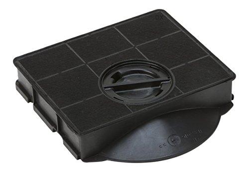 DREHFLEX - Kohlefilter für Dunstabzugshaube - passt für AEG-Electrolux 9029793602 für Bauknecht Whirlpool 484000008581 für Elica F00189/1 F00189/S E3CFE303 Type303 CHF303 FAT303 AMC895 AMC8959