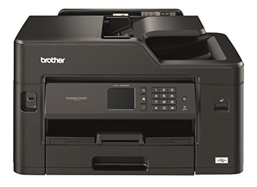 Brother MFCJ5330DW - Impresora multifunción Color