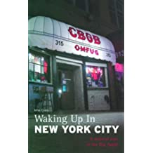 Waking Up in New York City: A Musical Tour of the Big Apple