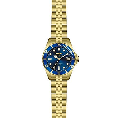 Invicta Pro Diver Reloj de Mujer Cuarzo Correa y Caja de Acero 29191
