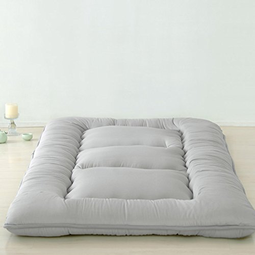 Traditionelle Futon-matratze (Wanggang Tatami Matratze Futon Bett Sehr dick Traditionelle japanische Matratze)
