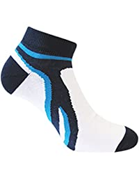 8 Paar Herren Sommer Sneaker Socken mit Muster Größe 39-42