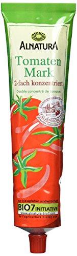 Alnatura Bio Tomatenmark, 6er Pack (6 x 200 g)