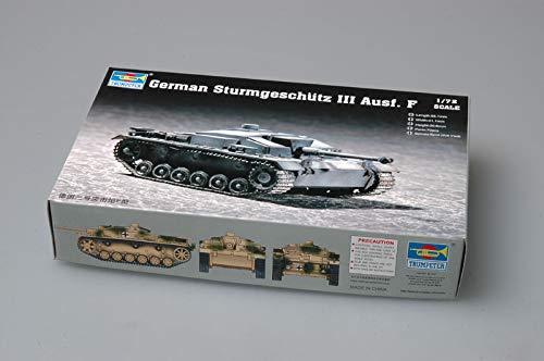 Trumpeter - Maqueta de tanque escala 1:350 (7259)
