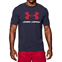 Under Armour Herren Cc Sportstyle Logo Fitness - T-Shirts