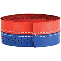 Eleven81 Two Tone Padded Tape Blue/Red by Eleven81