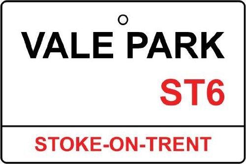port-vale-vale-park-street-sign-car-air-freshener