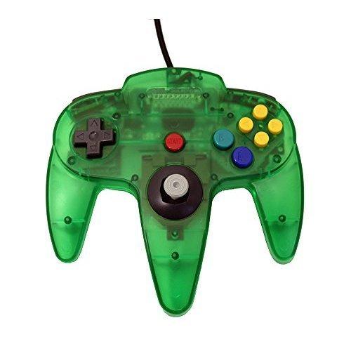 Mando para PC de Nintendo 64